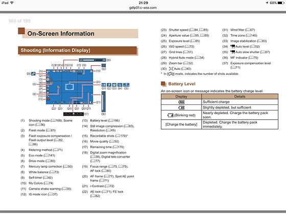 canon powershot sx720 hs manual