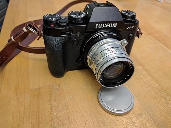 Jupiter 8: Adapted Lens Talk Forum: Digital Photography Review