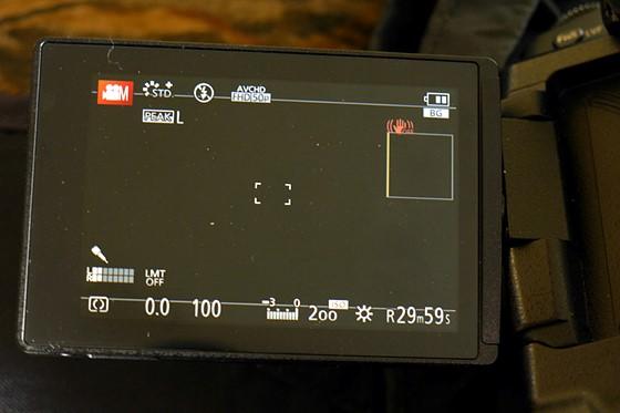 Re: Panasonic Lumix G7 and Rode VideoMic Pro Audio Not
