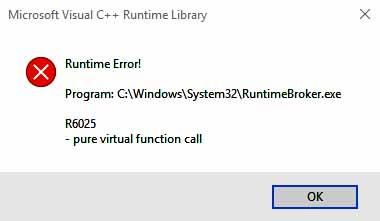 Runtime Error: PC Talk Forum: Digital Photography Review