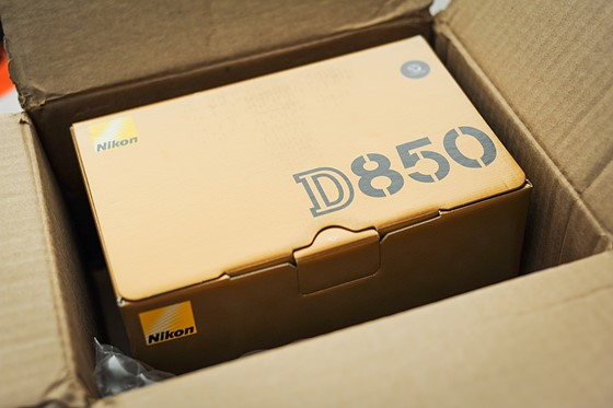 Nikon D850 - New in box: For Sale and Wanted Forum: Digital