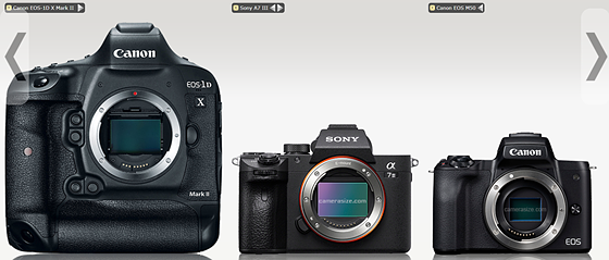 Re: migrating to Sony's A7III might be regrettable for some