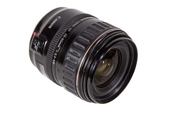 Re: Canon EOS Elan II: Open Talk Forum: Digital Photography