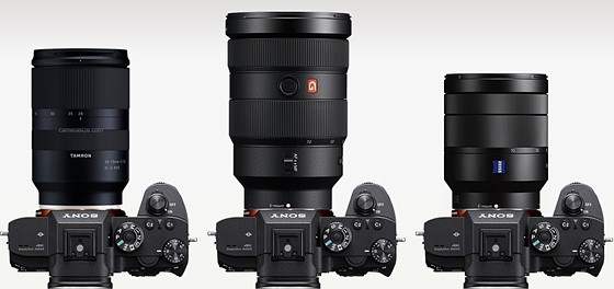 Thoughts on the RF rumors: Canon EOS R Talk Forum: Digital