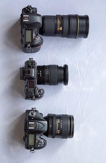 Nikon D610 to Z6?: Nikon Z Mirrorless Talk Forum: Digital