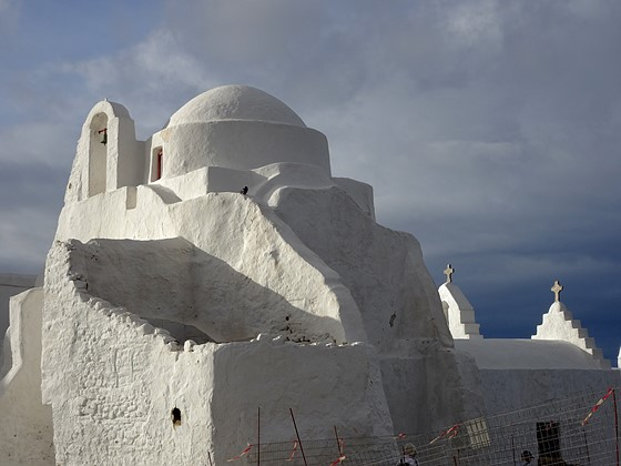 Mykonos and Santorini: Canon Rebel (EOS 200D-800D) Talk