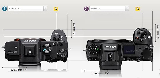 Re: The Z6 grip is too small for me: Nikon Z Mirrorless Talk