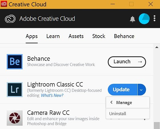Lightroom Classic CC 2018 Download Links: Retouching Forum