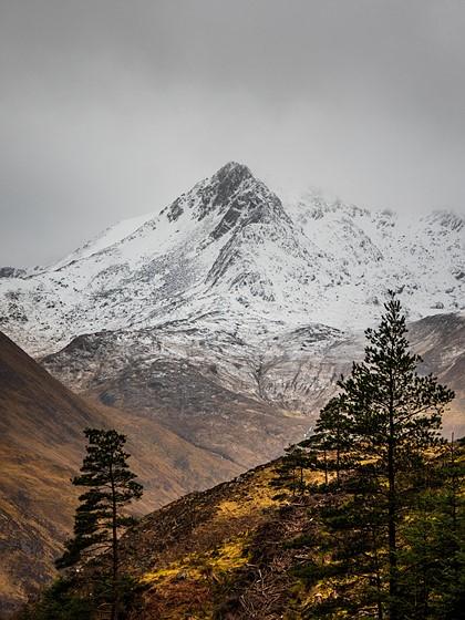 Panasonic G9 at the Scottish Highlands: Micro Four Thirds