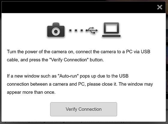 Re: RX100VA Application Download: Sony Cyber-shot Talk Forum