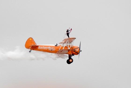 Air Show attempts! P900: Nikon Coolpix Talk Forum: Digital