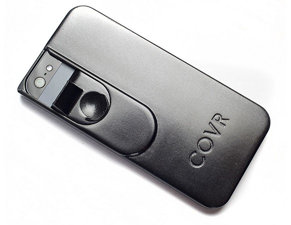 covr iphone case