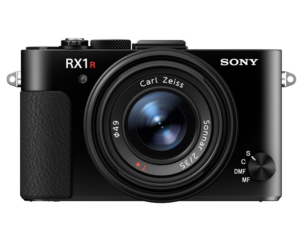 Image result for RX1R II Professional Compact Camera with 35 mm Sensor DSC-RX1RM2