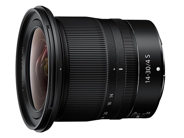 brand new 79b40 91a7b Nikon introduces 14-30mm F4 ultra-wide zoom for Z-mount