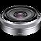 Sony E 16mm F2.8 Pancake