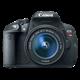 Canon EOS 700D (EOS Rebel T5i / EOS Kiss X7i)