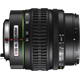Pentax smc DA 18-55mm F3.5-5.6 ED AL II (IF)