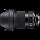 Sigma 40mm F1.4 DG HSM | A