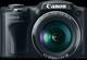 Canon PowerShot SX500 IS