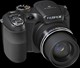 FujiFilm FinePix S1600 (FinePix S1770)