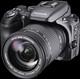 FujiFilm FinePix S200EXR (FinePix S205EXR)