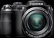 FujiFilm FinePix S4000 (FinePix S4050)