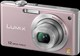Panasonic Lumix DMC-FX48 (Lumix DMC-FX40)