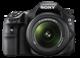 Sony SLT-A58