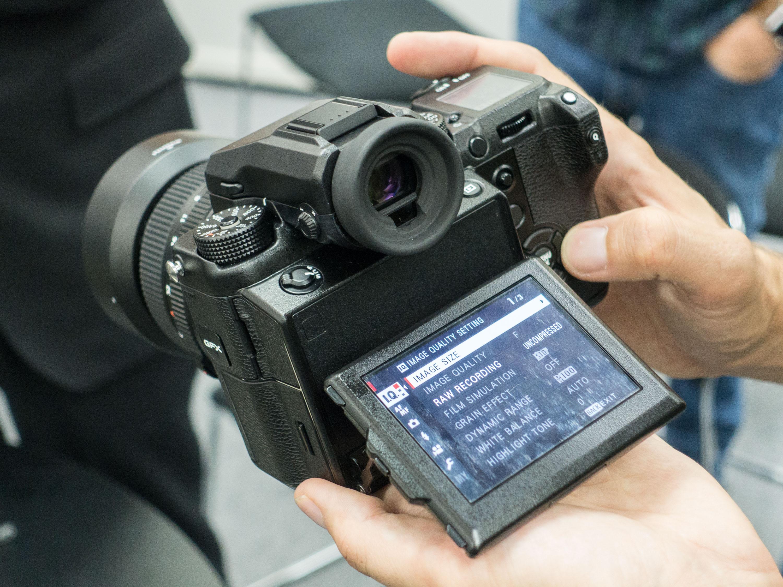 новости про цифровые фотоаппараты шагом