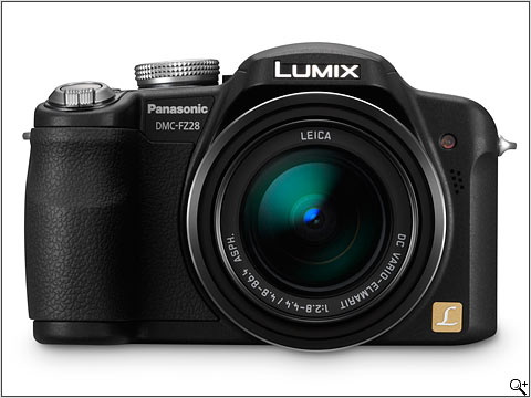 panasonic lumix dmc fz28 digital photography review rh dpreview com Newest Panasonic Lumix Camera 24X Panasonic Lumix DMC