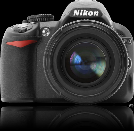 Nikon D3100 Review: Digital Photography Review