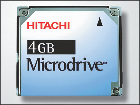 HITACHI MICRODRIVE COMPACT FLASH FILTER WINDOWS 10 DRIVERS DOWNLOAD
