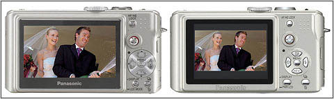Panasonic lumix dmc-lx2 review: digital photography review.