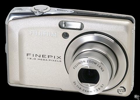 fujifilm finepix f50fd review digital photography review rh dpreview com Fujifilm FinePix XP Fujifilm FinePix S1