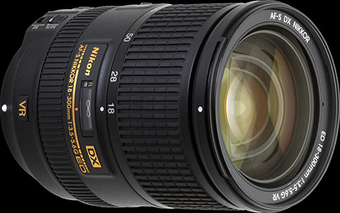 reviews nikon af s  mm p vr
