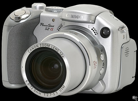 CANON S2IS DRIVERS DOWNLOAD (2019)
