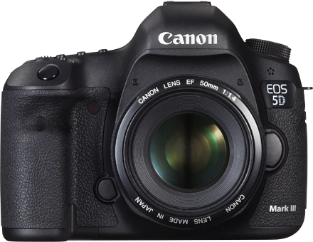 Canon Eos 5d Mark Iii Review Digital Photography Review
