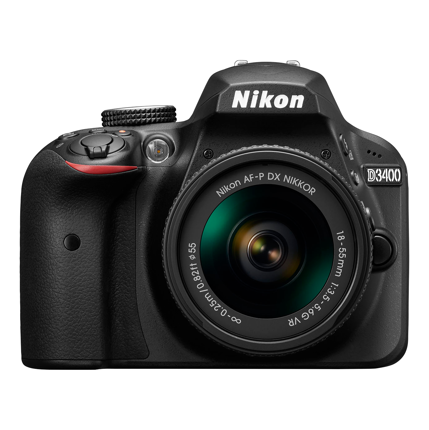 How to take pictures on nikon