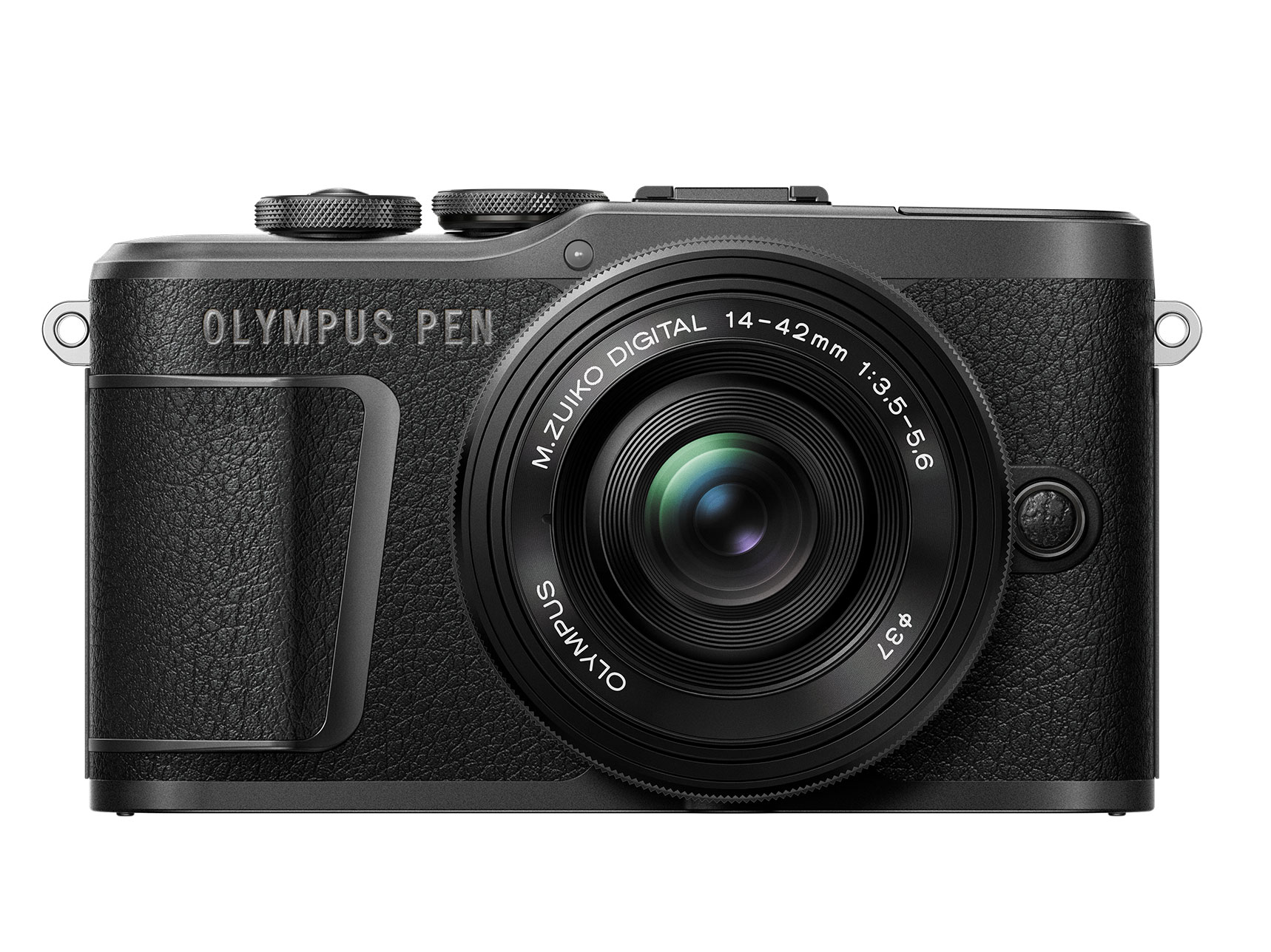 Olympus Brings Its Entry Level Pen E Pl10 To North America Digital Photography Review
