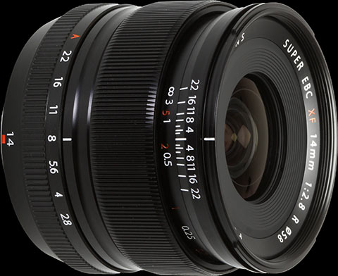Fujifilm XF 14mm F2 8 R review: Digital Photography Review