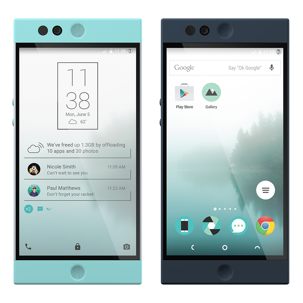 Camera Cloud On Android Phone quick review nextbit robin camera digital photography review