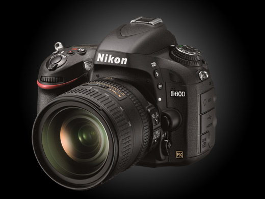 Nikon D600 In Depth Review Digital Photography Review