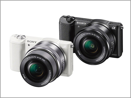 Sony a5100 First Impressions Review: Digital Photography