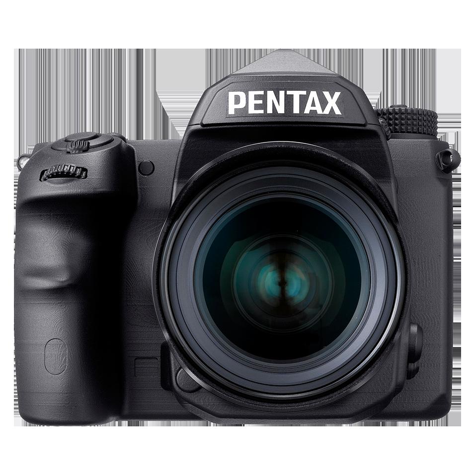 Ricoh announces development of long-awaited full-frame Pentax DSLR ...