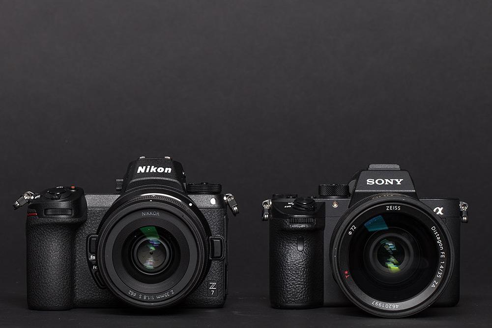 Which is better: Nikon Z7 vs Sony a7R III: Digital