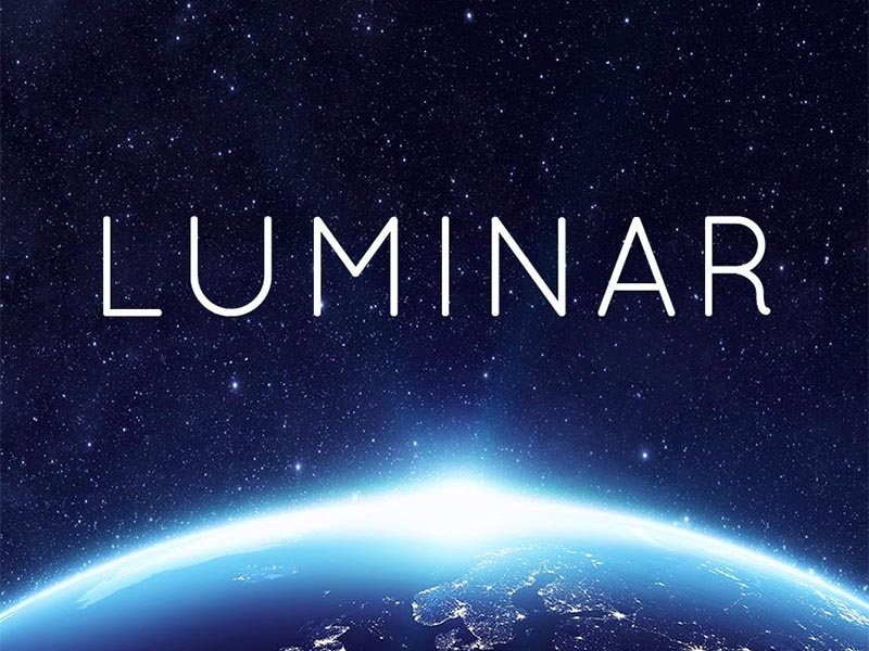 Luminar Mac Photo Editing