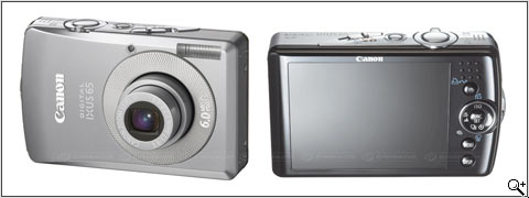 canon powershot sd600 and sd630 digital photography review rh dpreview com Canon A-1 User Manual in Print Canon T2i Manual