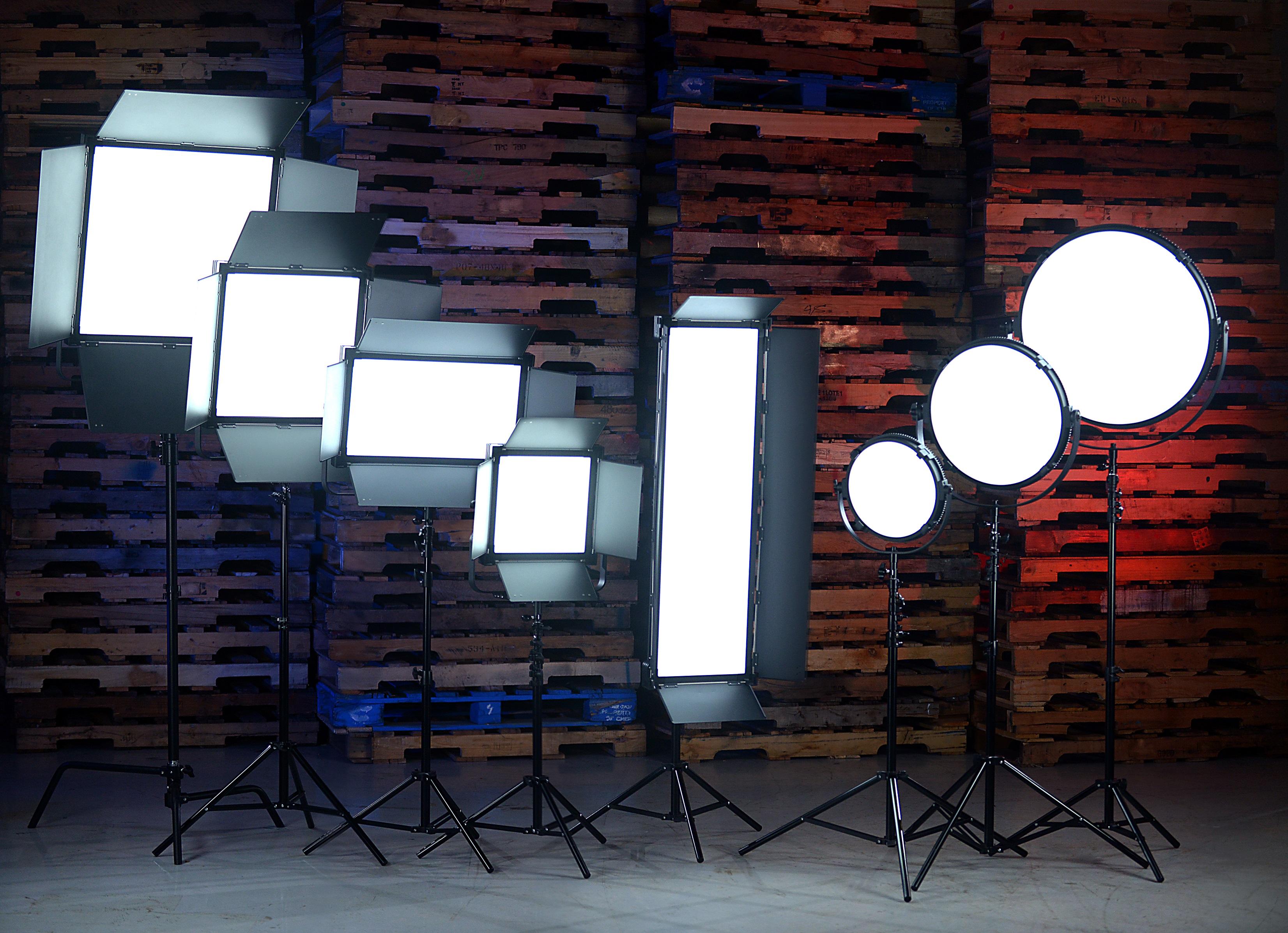 Fotodiox Pro Metal Honeycomb 12-inch Grid 50 Degree for The Factor Jupiter12 VR-1200ASVL Studio Light