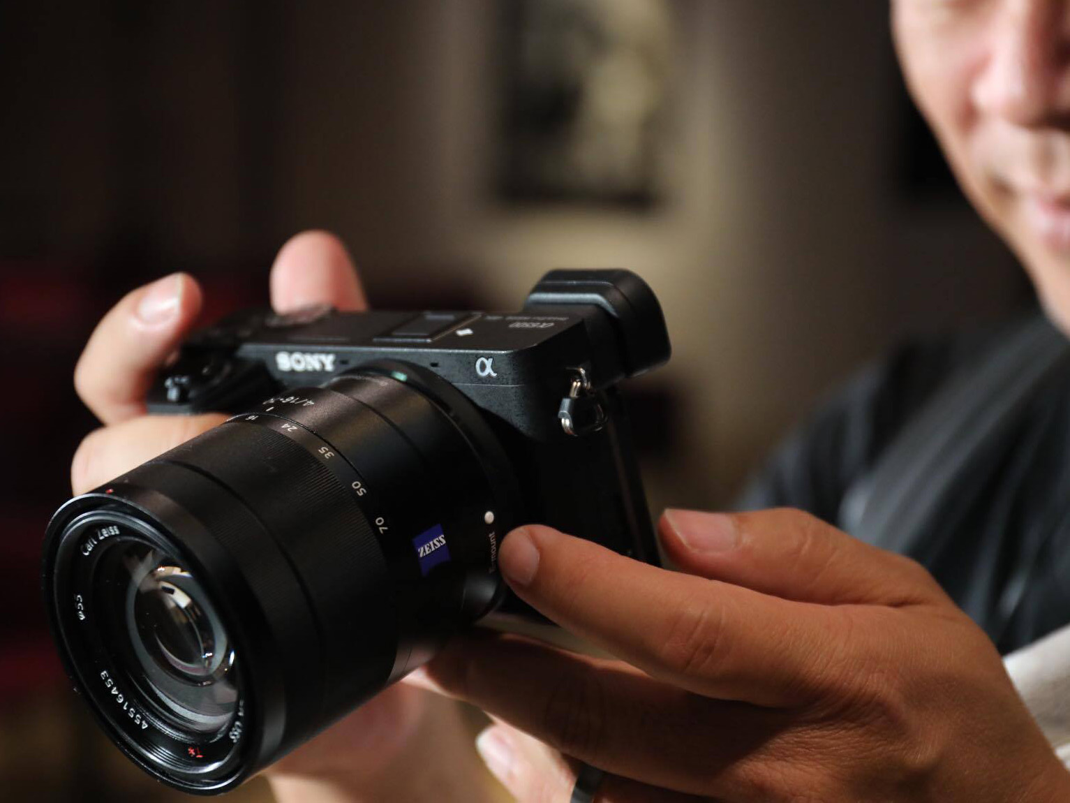 Action-packed: Sony a6500 review: Digital Photography Review