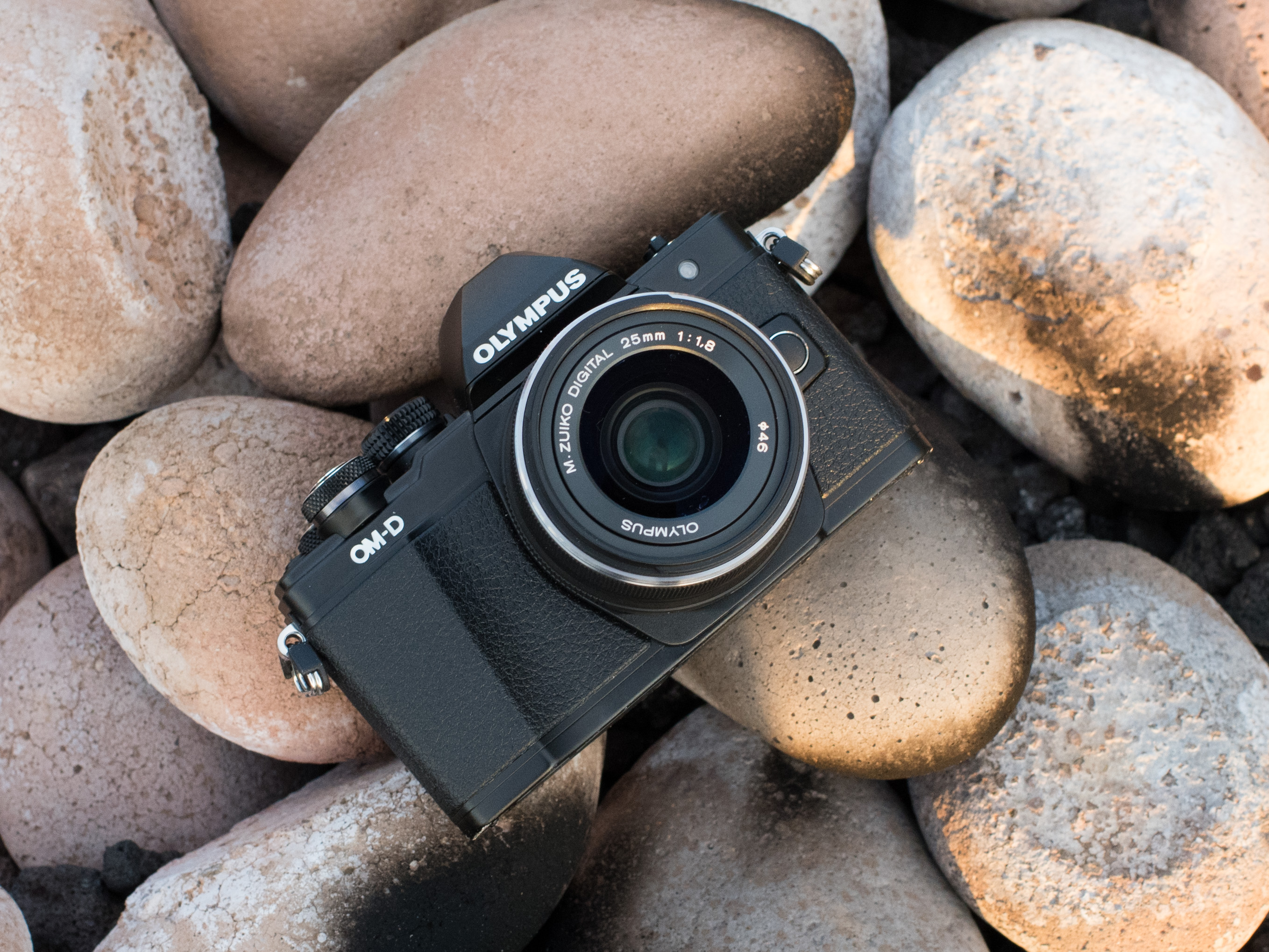 Olympus Om D E M5 Mark Ii Kit 12 40mm Black Bang For The Buck M10 Review Digital Photography
